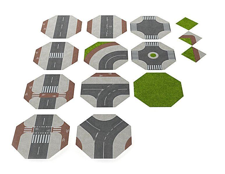 Puzzle 37 AM63 Archmodels
