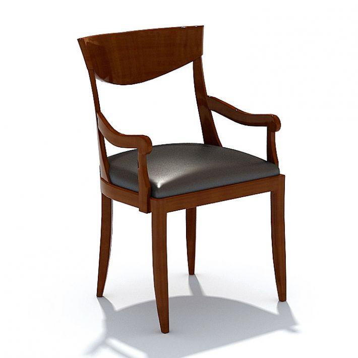 Classic furniture 1 AM33 Archmodels