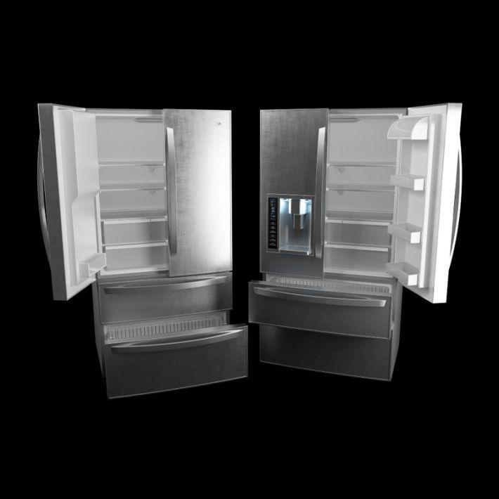 LG LMX25981ST kitchen appliance 49 AM68