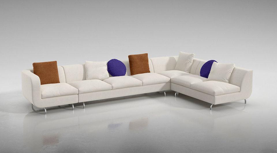furniture 3 set 1 AM129 Archmodels