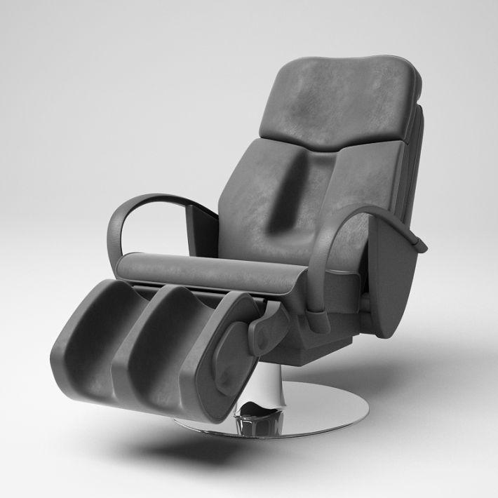 armchair 8 AM5 Archmodels