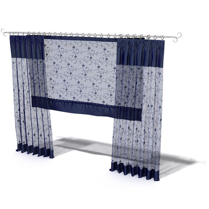 curtain 31 AM60 Archmodels