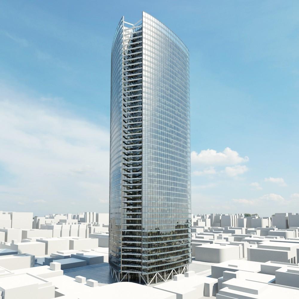15 skyscraper