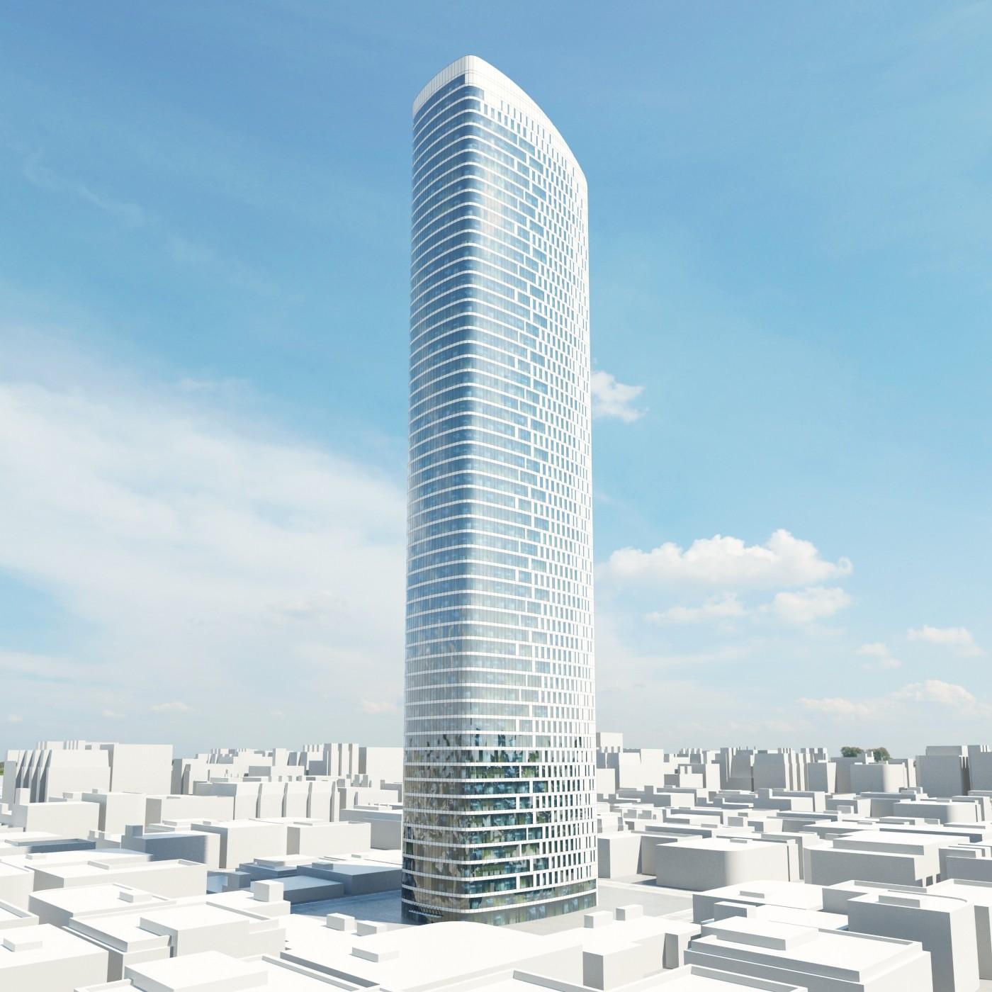 33 skyscraper