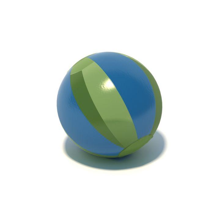 inflatable beach ball 14 AM94 Archmodels
