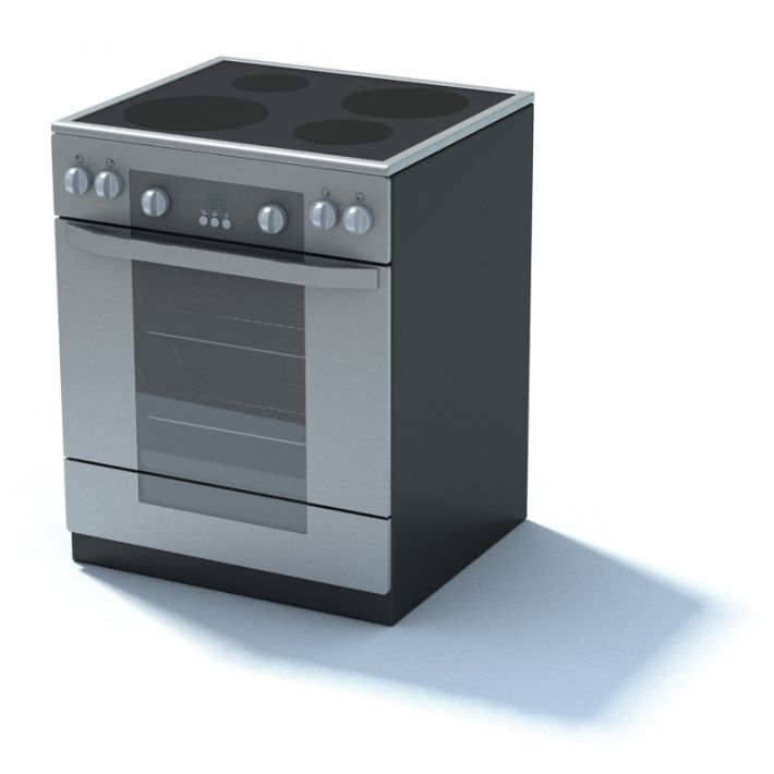 Appliance 20 AM23 Archmodels