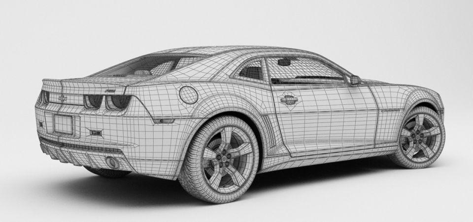HDModels Cars vol  3