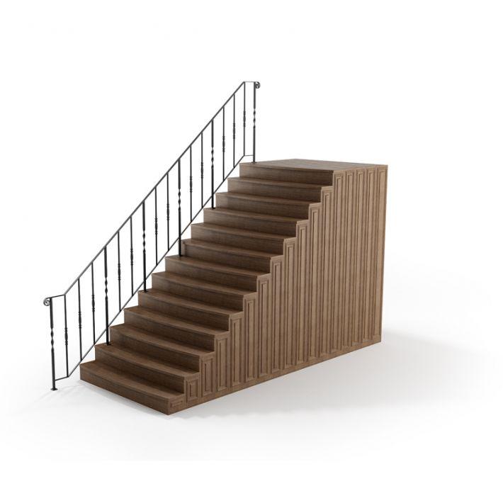 railing 131 am79