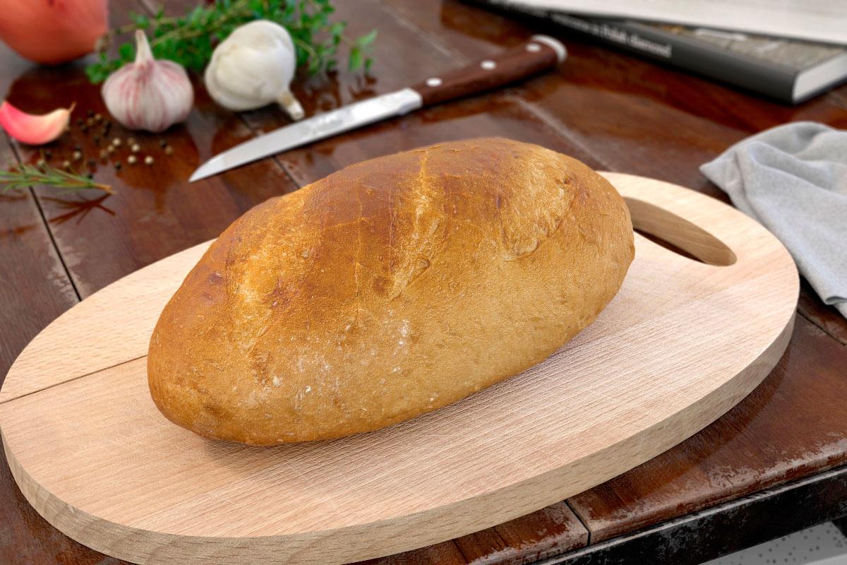 bread 25 AM151 Archmodels