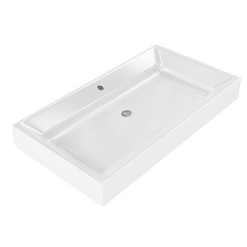 washbasin 25 AM127 Archmodels
