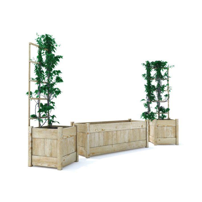 plant 53 AM105 Archmodels
