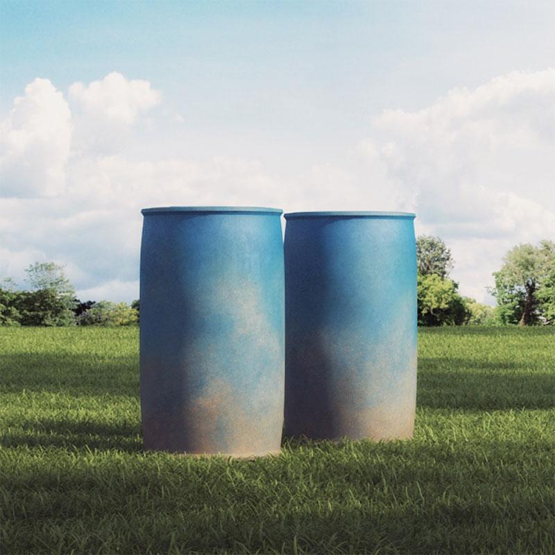 barrels 21 am 146