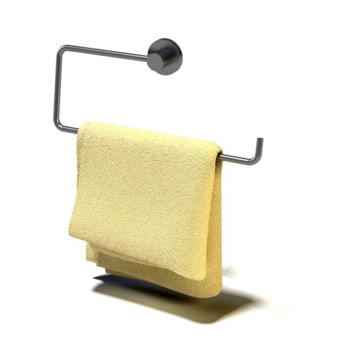 towel 6 AM46 Archmodels