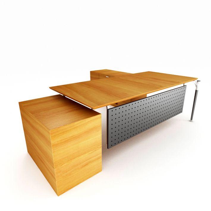 office desk 23 AM53