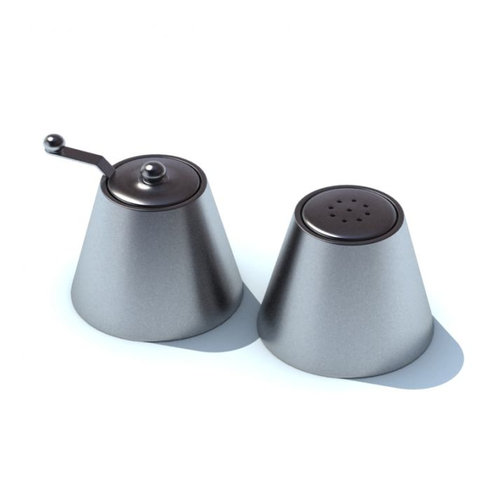kitchen gadget 17 AM18 Archmodels