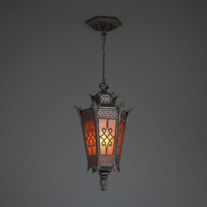 lamp 66 AM107 Archmodels