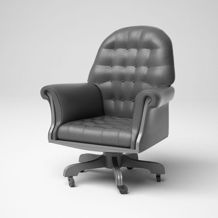 armchair 32 AM5 Archmodels