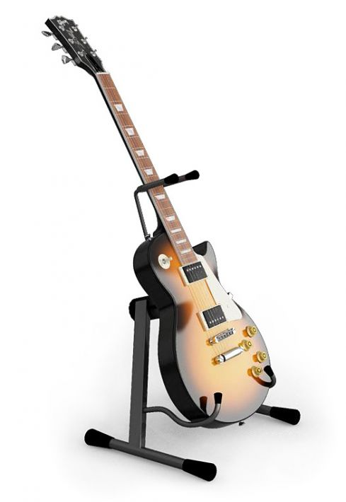Gibson LesPaul 5 AM67 Archmodels