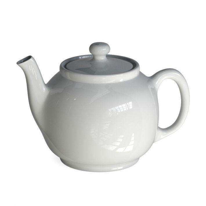 teapot 43 AM118 Archmodels