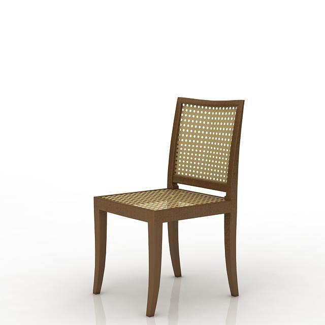 chair 13 AM8 Archmodels