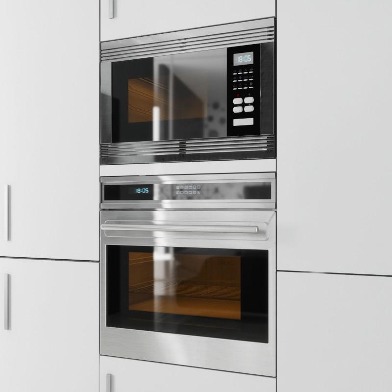 26 kitchen appliances