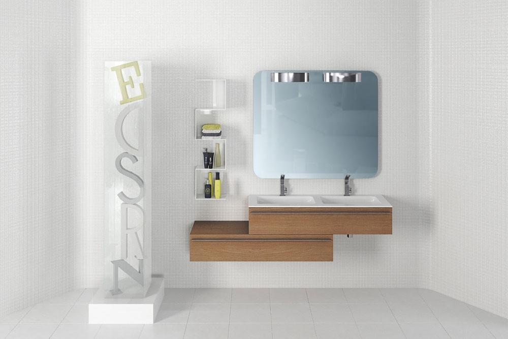 Bathroom furniture 45 am168