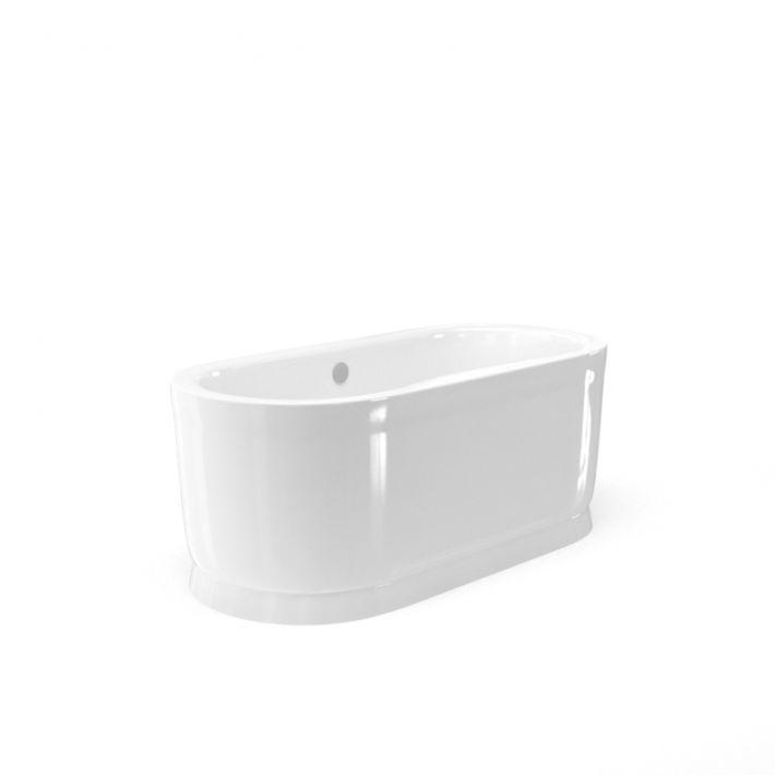 bathtub 59 AM6 Archmodels