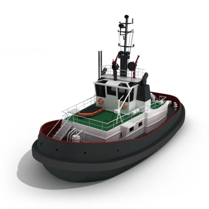 boat 27 am55