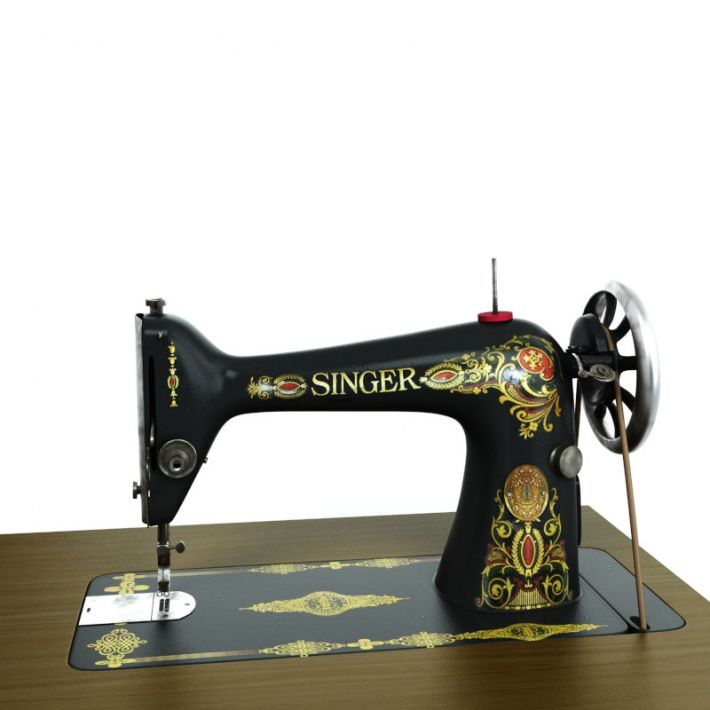 sewing machine 09 am114