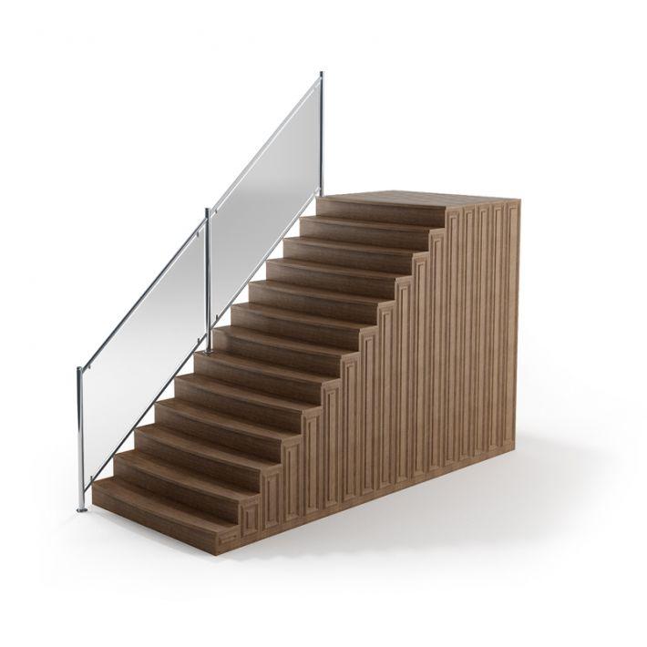 railing 151 am79