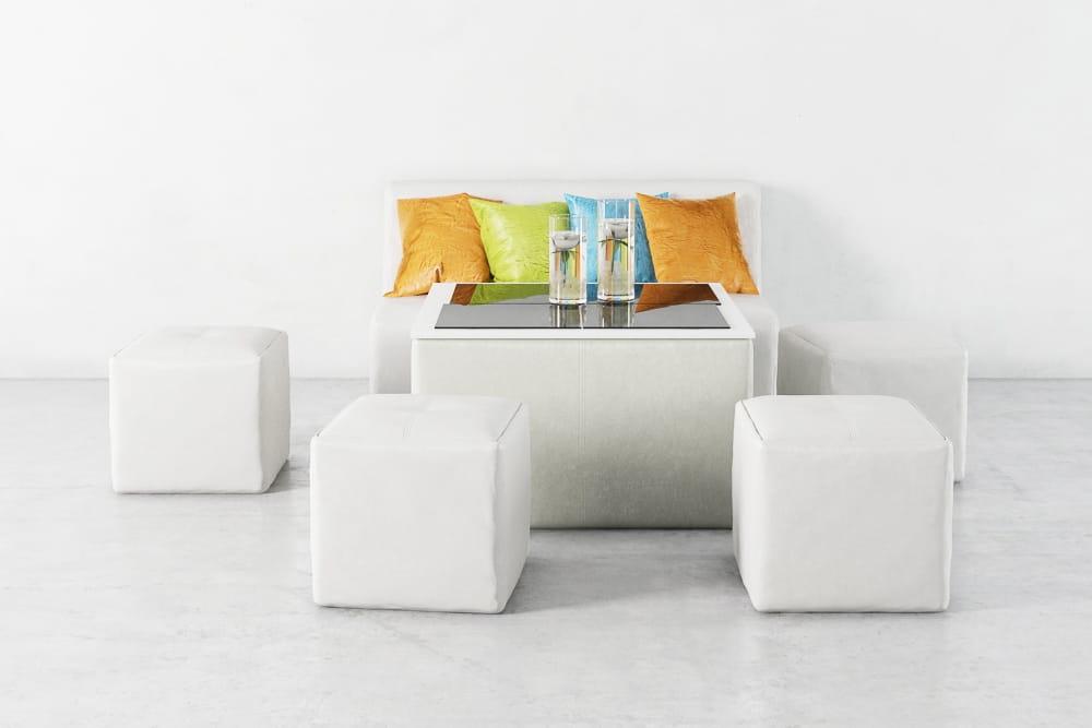 furniture set 24 AM193 Archmodels