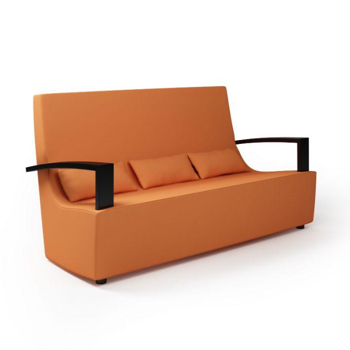 sofa 30 AM92 Archmodels