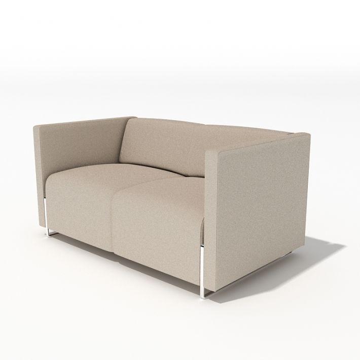 sofa 35 AM45 Archmodels