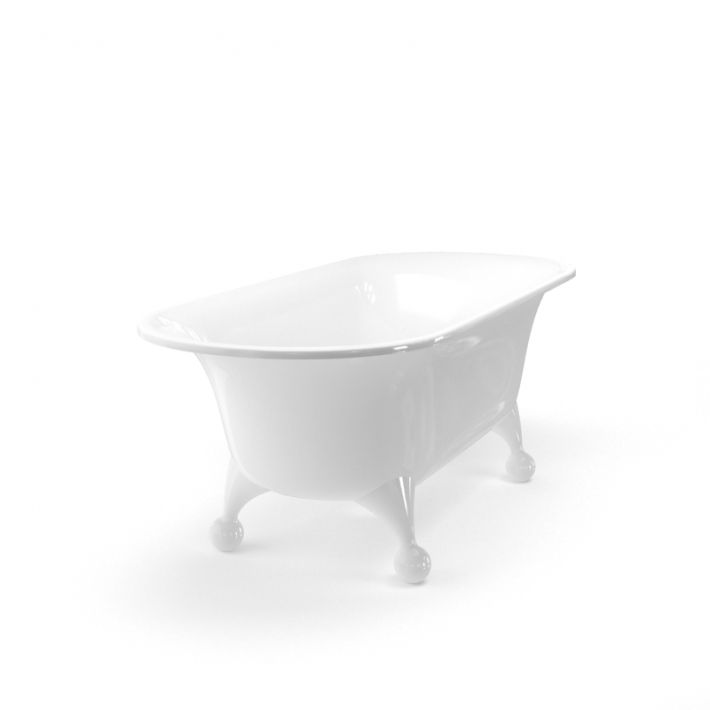 bathtub 67 AM6 Archmodels