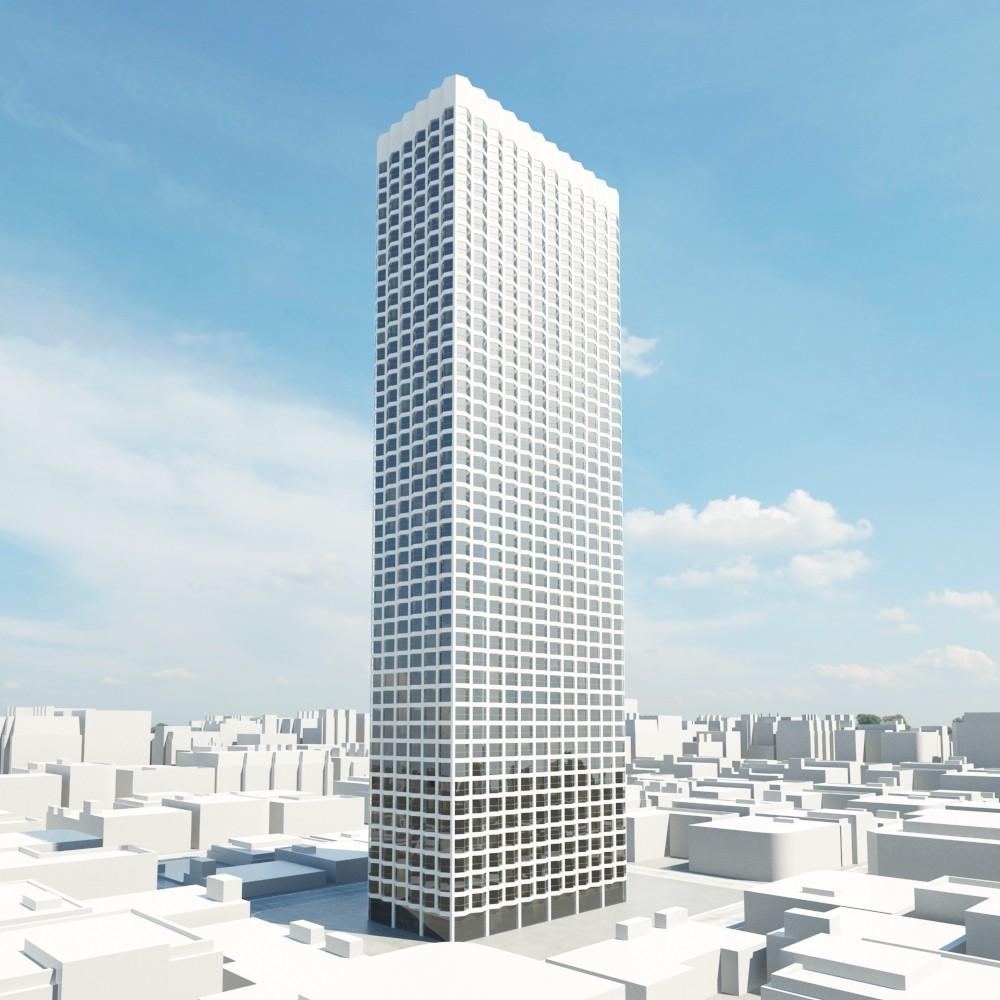 14 skyscraper