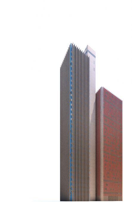 skyscraper 90 AM71