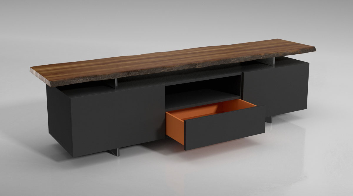 furniture 21 AM144 Archmodels