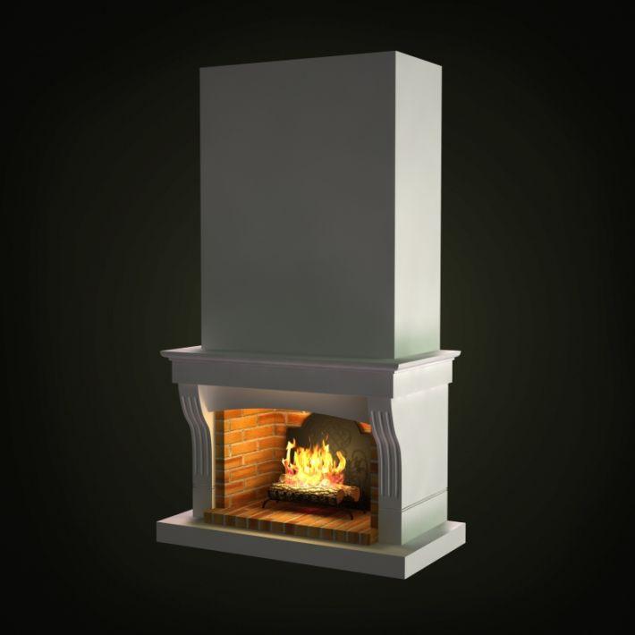 fireplace 38 am97