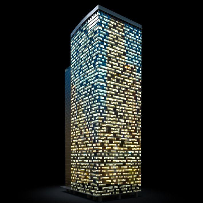 skyscraper 35 am103