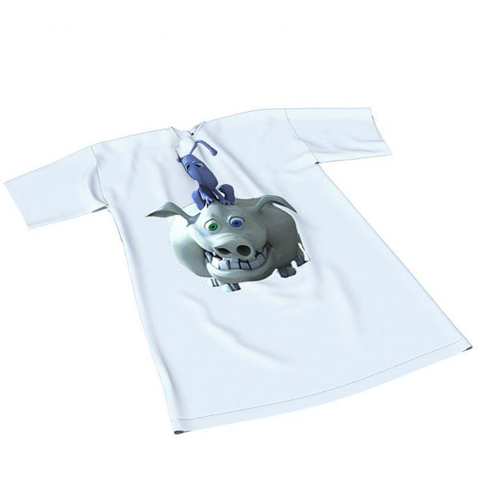 Cloth 54 AM30 Archmodels