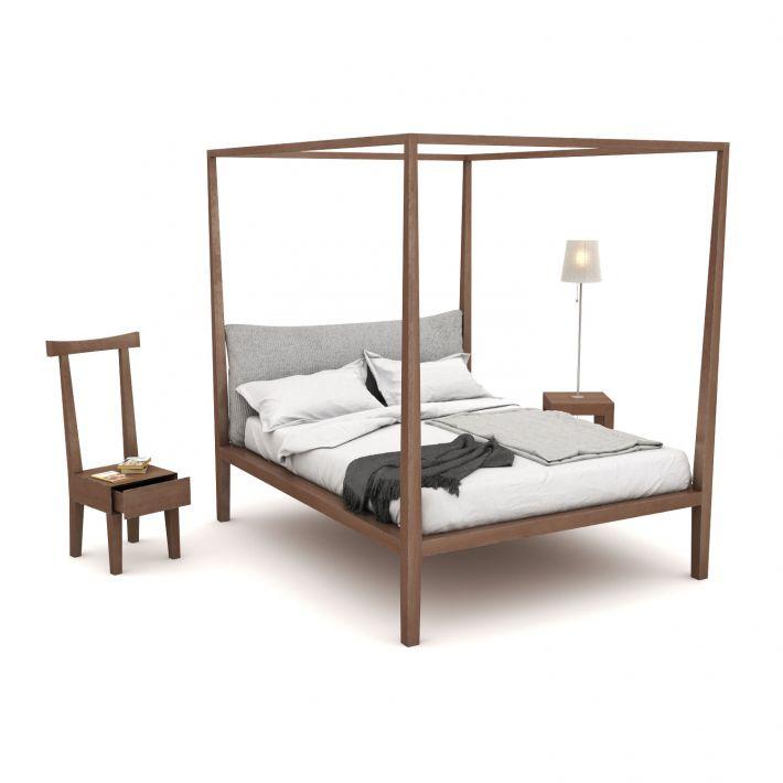 bedroom set 21 AM123 Archmodels