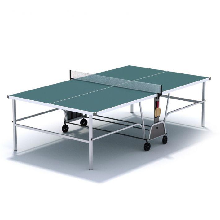 sport equipment 65 AM27 Archmodels