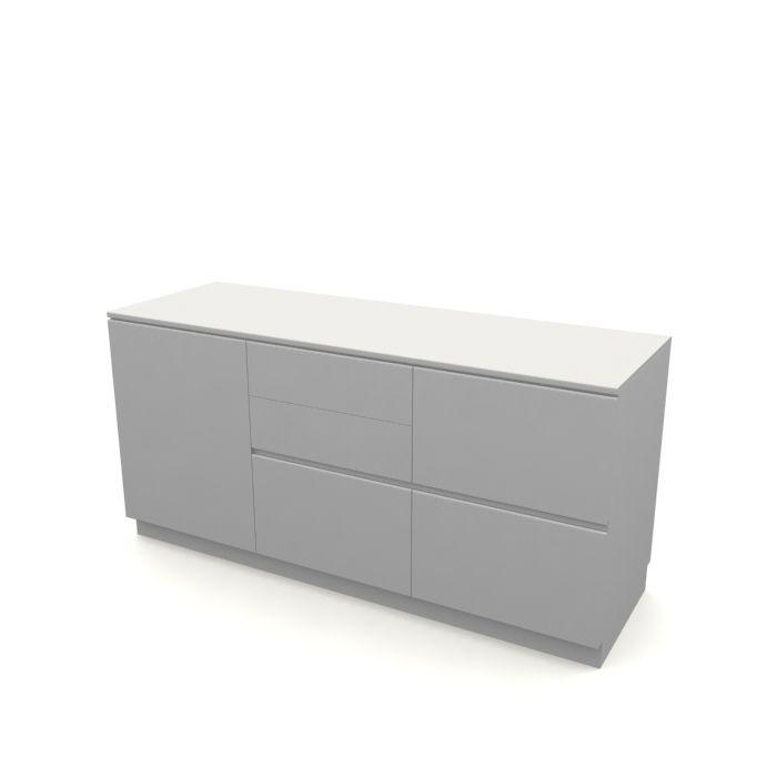 kitchen furniture 108 AM10 Archmodels
