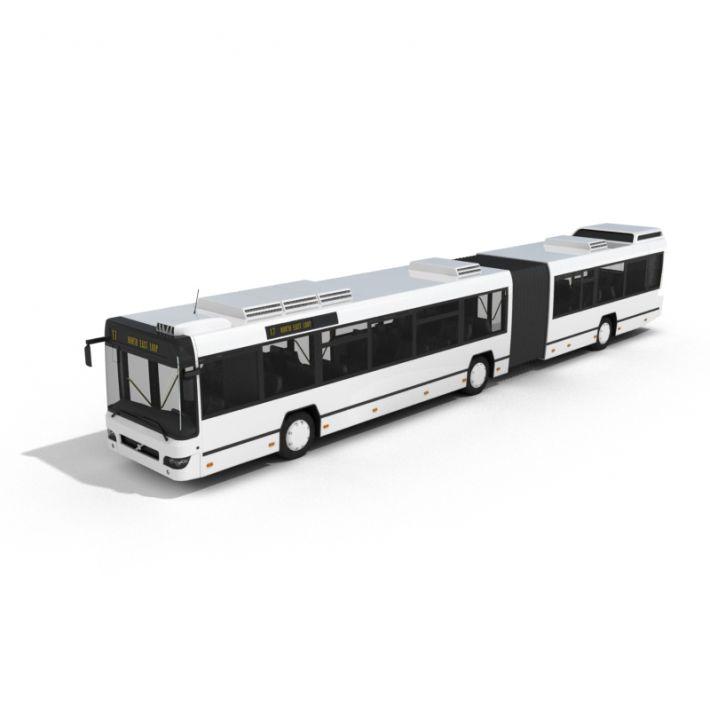 city bus 14 am55