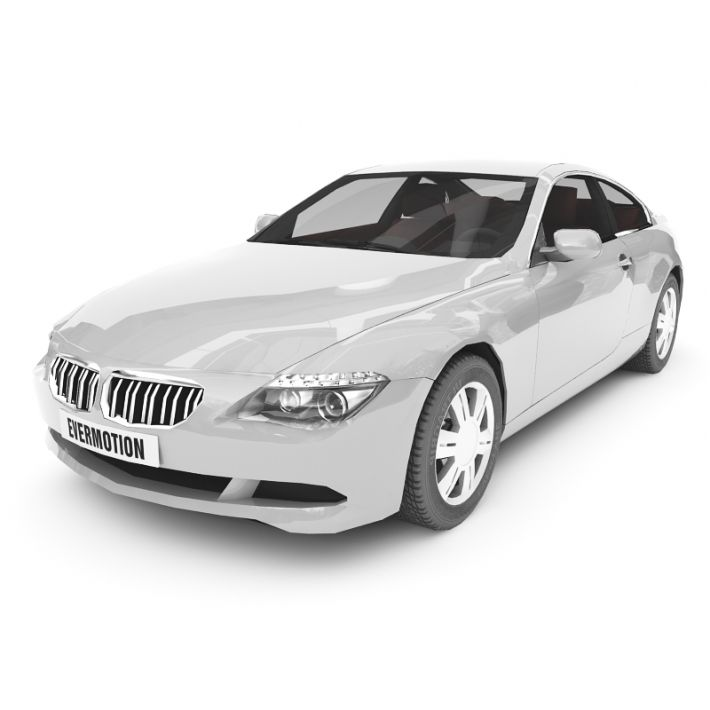 car 45 AM132 Archmodels
