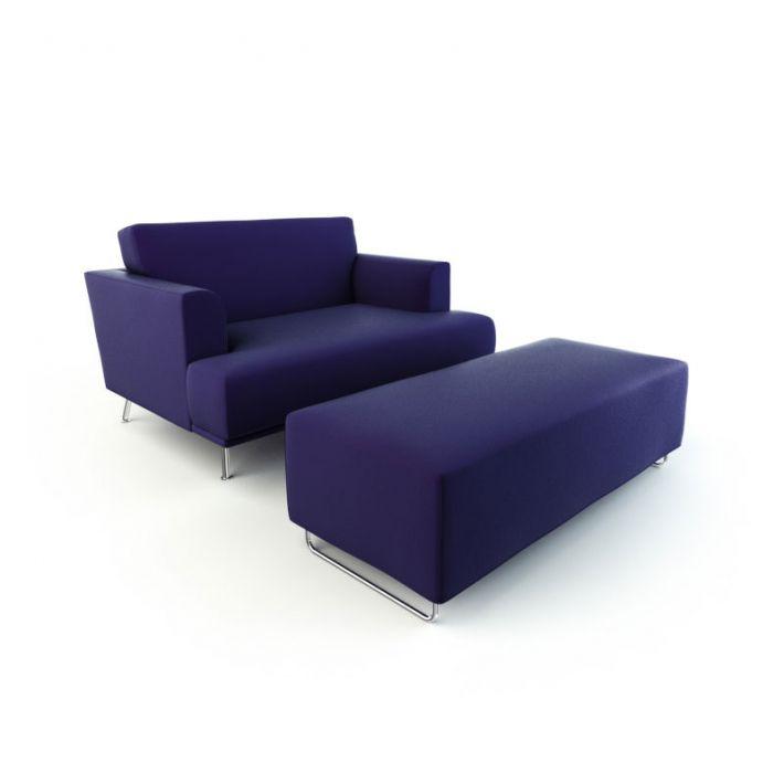 armchair 55 am125
