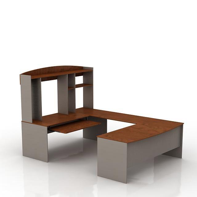 desk 88 AM8 Archmodels