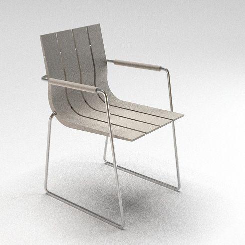 Furniture 61 AM26 Archmodels