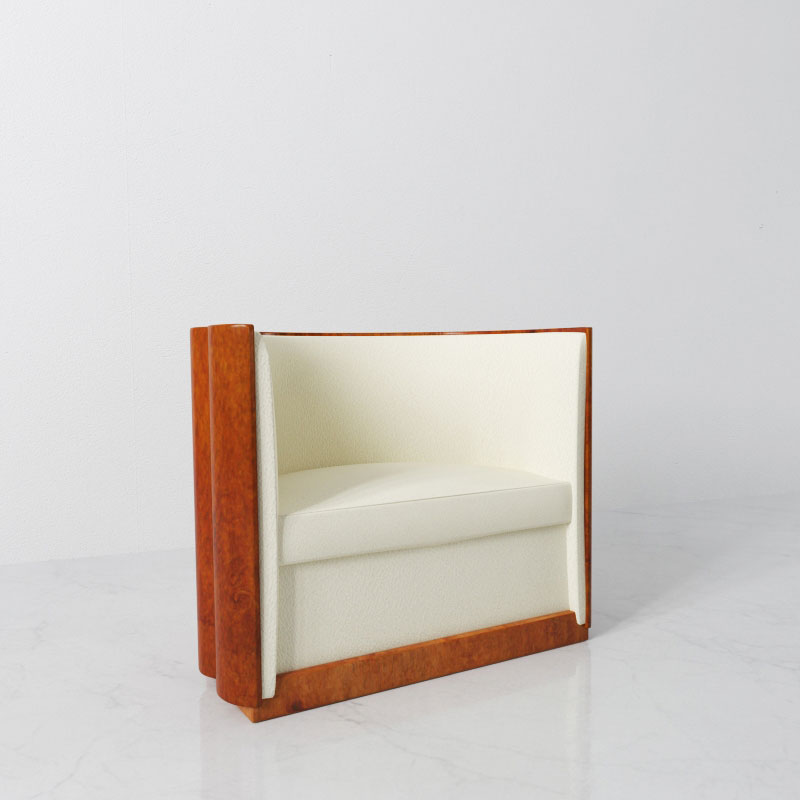 armchair 37 AM142 Archmodels