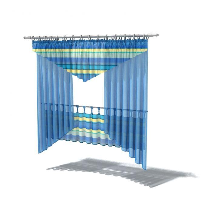 curtain 32 AM60 Archmodels